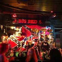Photo taken at Big Red by Patrick R. on 9/8/2012