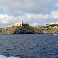 Photo taken at Isola d'Elba by Alina N. on 8/24/2012