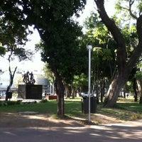 Foto tomada en Parque Revolución por Bryan M. el 5/9/2012