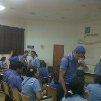 Photo taken at Agroindustria Alimentaria by Jean Carlos Z. on 8/29/2012