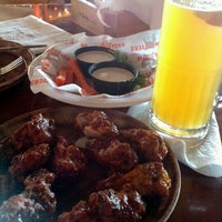 Photo taken at Hooters of Rancho Bernardo by Paul B. on 7/10/2012