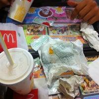 Photo taken at McDonald's by Vit's on 7/16/2012