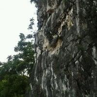 Photo taken at Kem Taman Etnobotani by Enchek N. on 4/19/2012