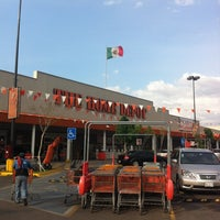 Photo taken at The Home Depot by Isaac G. on 5/14/2012