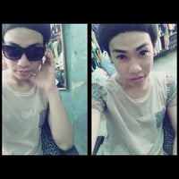 Photo taken at Theme Sport Chula Soi 2 by nutty s. on 9/8/2012