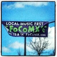 Photo taken at FoCoMX HQ by Jennifer C. on 3/20/2012