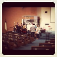 Photo taken at Crosspoint Westbrook by Paul A. on 8/5/2012