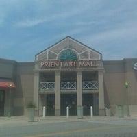 Photo taken at Prien Lake Mall by Corey on 5/10/2012