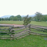 Photo taken at Great Smoky Mountains Heritage Center by Brian T. on 4/19/2012