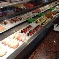 Photo taken at Kyojin Buffet of Boca Raton by Lu A. on 3/5/2012