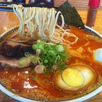 Photo taken at Kambi Ramen House by gift on 8/12/2012