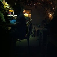 Photo taken at Cây Táo Gai Coffee by Rix T. on 7/11/2012