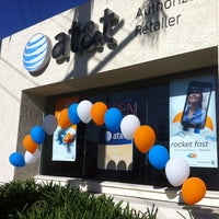 Photo taken at AT&T by Eric C. on 2/9/2012