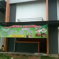 Photo taken at Kantin Tribun Lampung by Dimas P. on 3/19/2012
