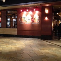 Photo taken at CRAVE by Bill G. on 2/20/2012