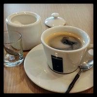 Photo taken at Jana cafe by Vithaya P. on 4/4/2012