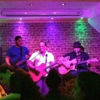 Photo taken at 809 Lounge by Benjamin R. on 5/12/2012