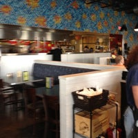 Photo taken at Mellow Mushroom by Craig F. on 3/12/2012