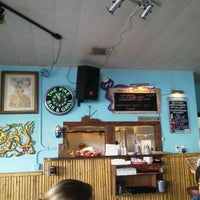 Photo taken at Pike Bar & Fish Grill by SIN on 3/10/2012