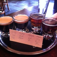 Photo taken at M'Coul's Public House by Brittany M. on 3/3/2012