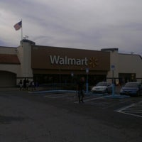 photo taken at walmart supercenter by lydell w on 8292012