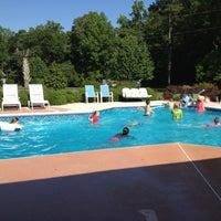 Photo taken at Greene Summer Fun by Brandy R. on 5/23/2012