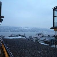Photo taken at Hotel Sedartis by Jakob P. on 2/14/2012