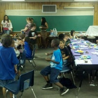 Photo taken at Colby Glass Elementary by Erica Connie-Marie Z. on 5/31/2012