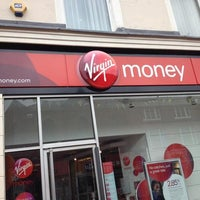 Photo taken at Virgin Money Preston by Virgin Money U. on 9/13/2012