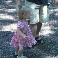 Photo taken at Hillandale Park by Alicia S. on 5/20/2012