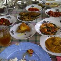 """Photo taken at Pondok Pindang """"Bu Sri"""" by Andi S. on 9/6/2012"""