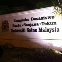 Photo taken at Desasiswa Tekun by Sri B. on 3/16/2012