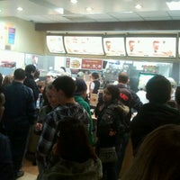 Photo taken at McDonald's by Marcelo C. on 6/7/2012