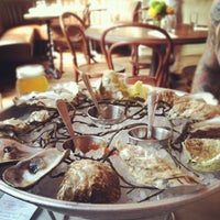 Maison premiere oyster bar williamsburg