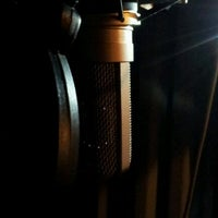 Photo taken at Heritage Sound Recording Studio by Marcel R. on 2/28/2012