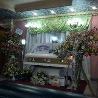 Photo taken at San Fernando Funeral by Ardee on 3/2/2012