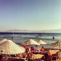 8/13/2012 tarihinde mFkziyaretçi tarafından Meteor Beach'de çekilen fotoğraf