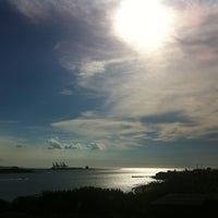 Photo taken at Fort San Domingo by Sun-young L. on 8/19/2012