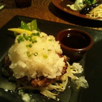 Photo taken at 山本のハンバーグ 恵比寿本店 by さー on 9/8/2012