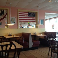 Photo taken at Grotto Pizza by Kevin S. on 6/22/2012