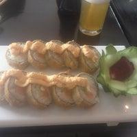 Photo taken at Sake Grill by MonyRaig on 7/8/2012