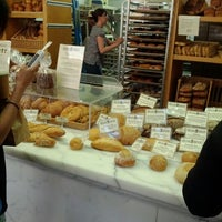Photo taken at Acme Bread Company by Colin G. on 5/12/2012