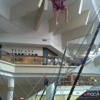 Photo taken at Irving Mall by Natasha J. on 8/23/2012