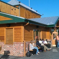 Photo taken at Texas Roadhouse by larry s. on 4/29/2012