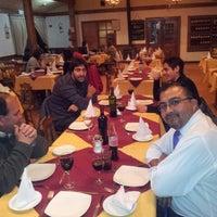 Photo taken at Restaurant Pura Carne by Ricardo V. on 4/28/2012
