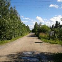 Photo taken at Дачные апартаменты by Alexei M. on 7/15/2012