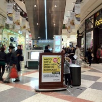 Photo taken at Westfield Burwood by Henry Setiawan on 6/28/2012