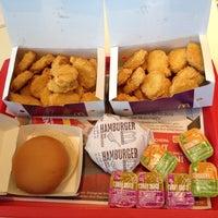 Photo taken at McDonald's by Robert C. on 3/6/2012
