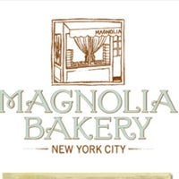 Photo taken at Magnolia Bakery by Poh Shan L. on 4/5/2012