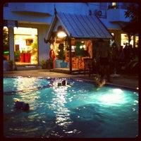 Photo taken at JP Villa by Sarawut P. on 8/11/2012